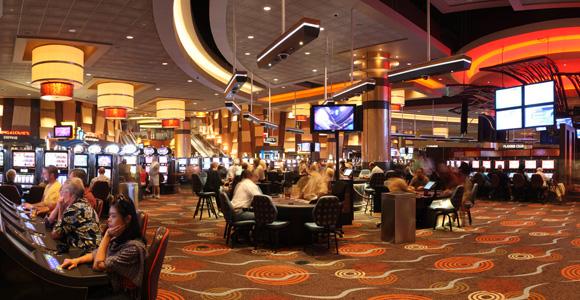 Wild Horse Casino Jobs